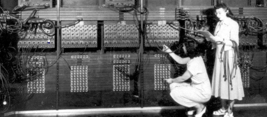 Nők a programozás világában