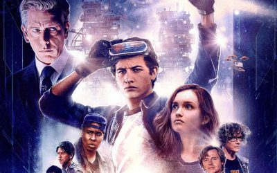 PrograMozi – Ready Spielberg One