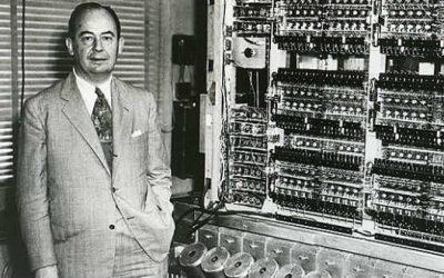 John von Neumann – a számítógép atyja
