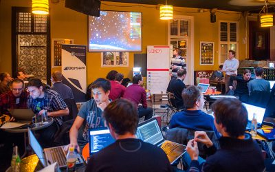 They passed the test – Two PROGmasters teams in the finals of the Loxon Java challenge