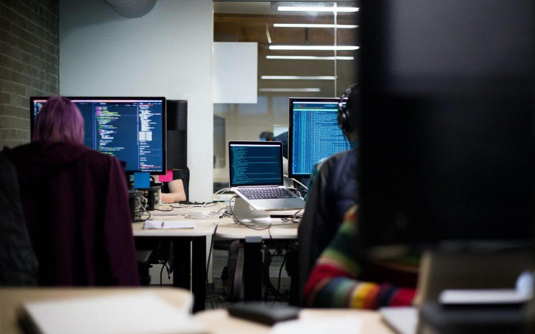 Végzőseink 100%-a álláshoz jutott az IT-szektorban az IVSZ auditja szerint