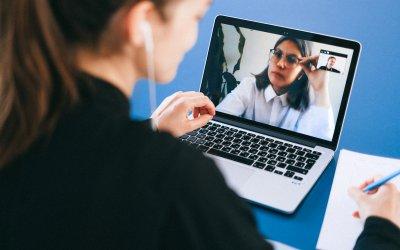 Hogyan készülj fel online állásinterjúra?