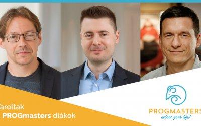 Taroltak a PROGmasters diákok a legnagyobb hazai online IT versenyen